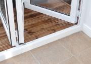 Bi-fold Door Opening