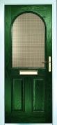 composite-half-arched-glazed-fire-door