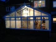 Replacement Conservatory, Tunbridge Wells, Kent