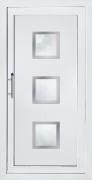 E5013 Modern PVCu Door Panel