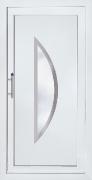 E5051 Modern PVCu Door Panel