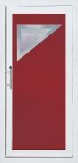 E5141 Modern PVCu Door Panel
