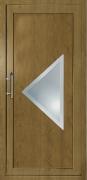 E5171 Modern PVCu Door Panel
