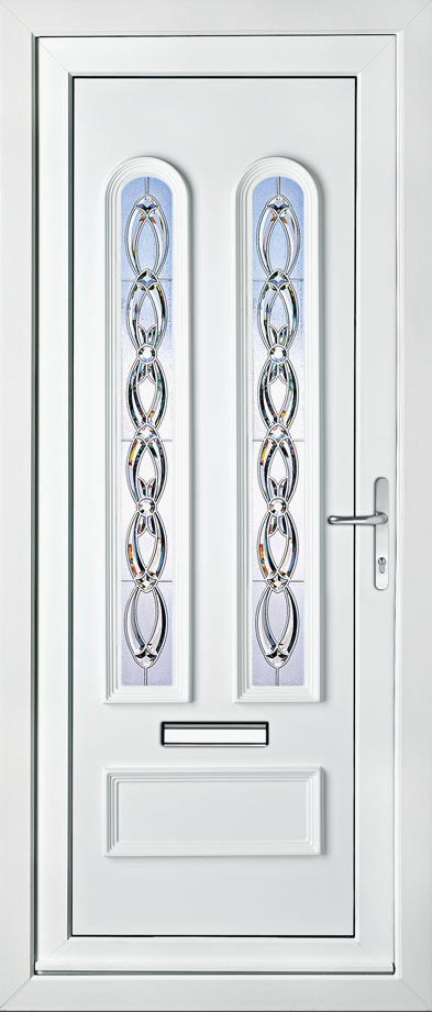 Crystal Collection Pvcu Doors Window Express Ukwindow