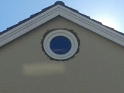 Round Window, Southborough, Kent